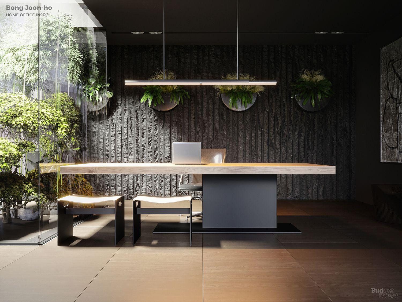 Μεγάλο ξύλινο τραπέζι